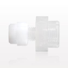 Furon® Grab Seal™ Compression Fitting, Female Union -- IMP66UAF -Image