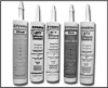RTV Silicone Adhesive Sealant - Image