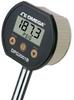 Digital Display Amplifier for Fiber Optic Sensors -- DPG2001B - Image