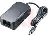 POWER SUPPLY, DESK TOP, SINGLE OUTPUT, 30 WATT, 48V, 0.625A, CEC COMPLIANT -- 70124120 - Image