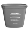RACKS AND DOLLIES, PUMPS, DISPENSERS AND CONTAINERS, 6-QT UTILITY PAIL -- 70-1250 - Image