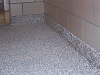 Key Diamond Chip Flooring System