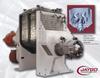 Double Arm Mixer Extruder - 3800 Liter Mixer Extruder -- 1198 - Image