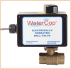 WaterCop® Automatic Water Shutoff -- LeakStop PLUS