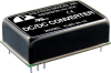 DC-DC Converter, 5 Watt, Extra Low Nois, Low Standby Power -- TLB5 Series
