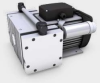 Gas and Vapor Vacuum Pump -- N 880.3 AN.22 E -Image