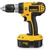 Cordless Hammer Drill/Driver Kit.18.0 V -- 2AEU7