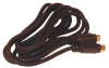 Perfect Vision S-VHS SVHS6 Video Cable -- SVHS6