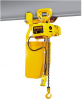 Push Trolley Hoist -- NERP020