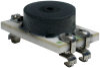 Basic TBP Series, Compensated/Unamplified, gage, SMT PN: low-profile port, gel coating, 0 psi to 5 psi -- TBPMPNS005PGUCV -Image