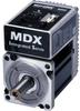 MDX Series Integrated Servo Motors -- MDXL61GNMRAP40 -Image