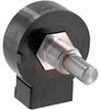 Encoder; 30 mA; 5 VDC (Nom.); 10 Kilohms (Pull-up); -40 to 65 degC; Optical -- 70152979