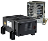 Fan Heater With an Integrated Thermostat -- FLH-T 1000