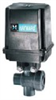 HCTN1050STV/EAU-28 - Hayward electrically Actuated Ball Valve, 3-way, 1/2