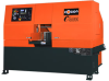 NC Programmable Fully Automatic Horizontal Band Saw -- C2
