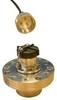 Sensit P6420-67 Abrasive Material Pressure Transmitter -- PP6420-100-67