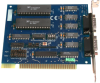 ISA 2-Port RS-232 Serial Interface -- 3088