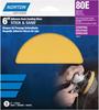 Norton Stick & Sand AO Coarse Grit Paper PSA Disc -- 7660700351 -- View Larger Image