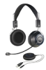 Creative Digital Wireless Gaming Headset HS-1200 -- 51EF0170AA001 - Image
