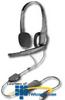 Plantronics .Audio 625 USB Stereo USB Computer Headset -- 76810-01
