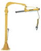 Air Balance Jib Lifters: FLOOR MOUNT -- DSC-300