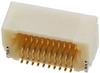 Rectangular Connectors - Arrays, Edge Type, Mezzanine (Board to Board) -- 455-2843CT-ND - Image