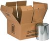 1 Gallon Haz Mat Boxes, 6 7/8