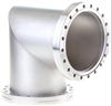 Vacuum Fitting - CF-Mitred Elbow 90°
