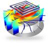 COMSOL Multiphysics® -- Plasma Module