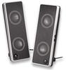 Logitech V10 Notebook Speakers -- 970194-0403