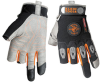 Klein Journeyman Framer Gloves (K2), Medium -- 40057