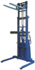 Manual Push Lift Trucks -- 1550-7-0
