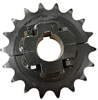 Steel Split Sprockets