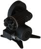 Oil Free/Oil Less Non-articulating Piston Compressor -- 9100SA1B