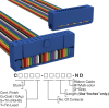 Rectangular Cable Assemblies -- C3DEG-2606M-ND -Image