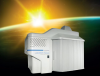 Raman Imaging and Spectrometer Microscope -- LabRAM Soleil -Image