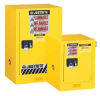 Safety Cabinet,15 Gal.,Self Closing -- 4HTV8