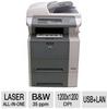 HP LaserJet M3035xs MFP Mono Laser Printer - 1200 x 1200 dpi -- CC477A#BCC