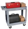 Cart - Service - Wesco Plastic & Steel: Steel Service Carts -- WES-270167