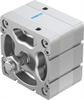 ADN-100-10-A-P-A Compact cylinder -- 536374-Image