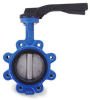 Lug Type Butterfly Valve -- LD 018-BT2