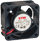 ETRI® Series 380D DC Axial Fan -- 380DH
