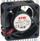 ETRI® Series 380D DC Axial Fan -- 380DH