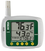 Temperature and Humidity Datalogger -- 42280
