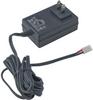 100-240VAC to 12VDC @ 2.5A, Wall Mount Power Supply w/ Molex 2-Pin Plug -- TR134 - Image
