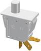 Pushbutton Switch -- 74M3100