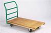 Platform Trucks - Hardwood from Wesco: Wesco Platform Truck -- WES-172239