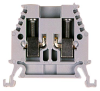 DIN Rail Thermocouple Terminal Blocks -- OMTBV7-WTC, -WTF, -WTS