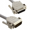 D-Sub Cables -- 277-7598-ND - Image