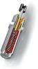 Miniature Shock Absorber -- PET27M-QCM-880